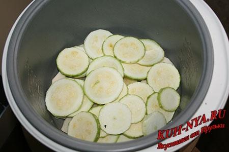 Айлазан (овощное рагу из баклажанов по- армянски)