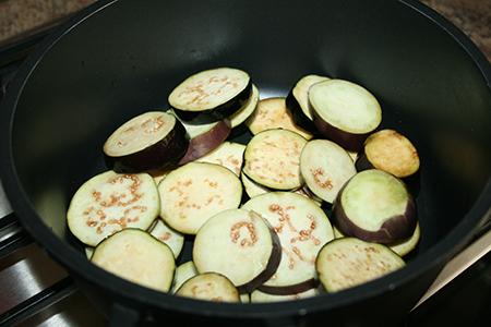 Айлазан (овощное рагу)