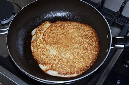 Творожные блины «К завтраку»